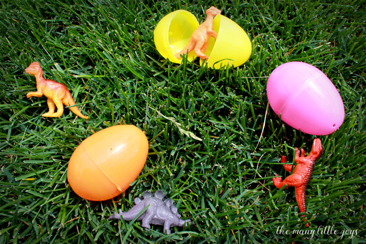 Dinosaur Birthday Party A Real Mom S Guide The Many