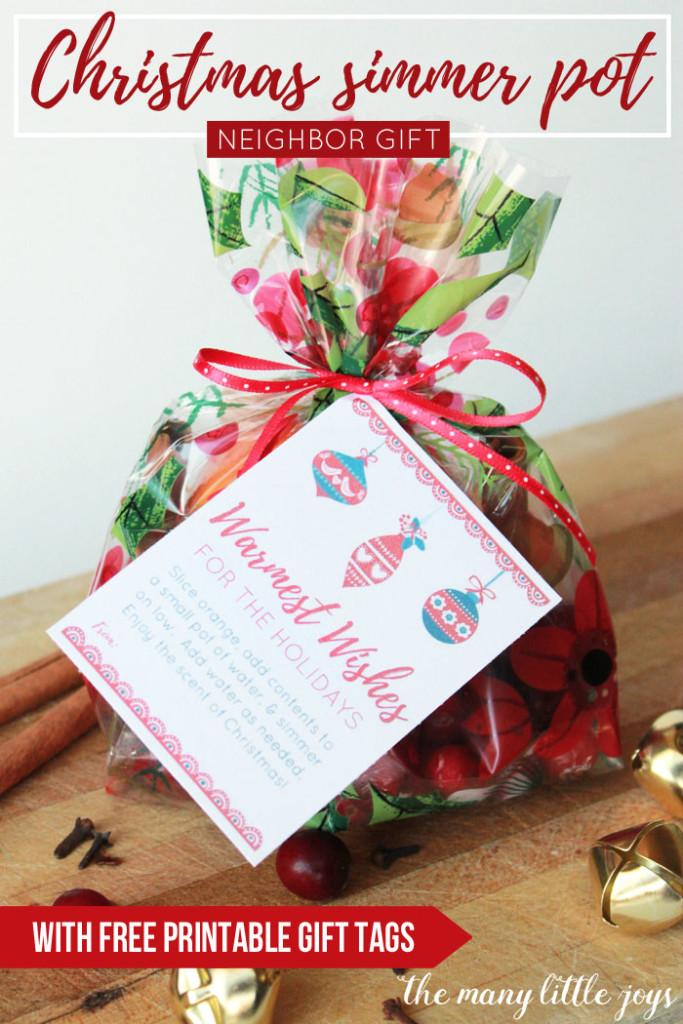 Inexpensive Christmas Gifts To Make