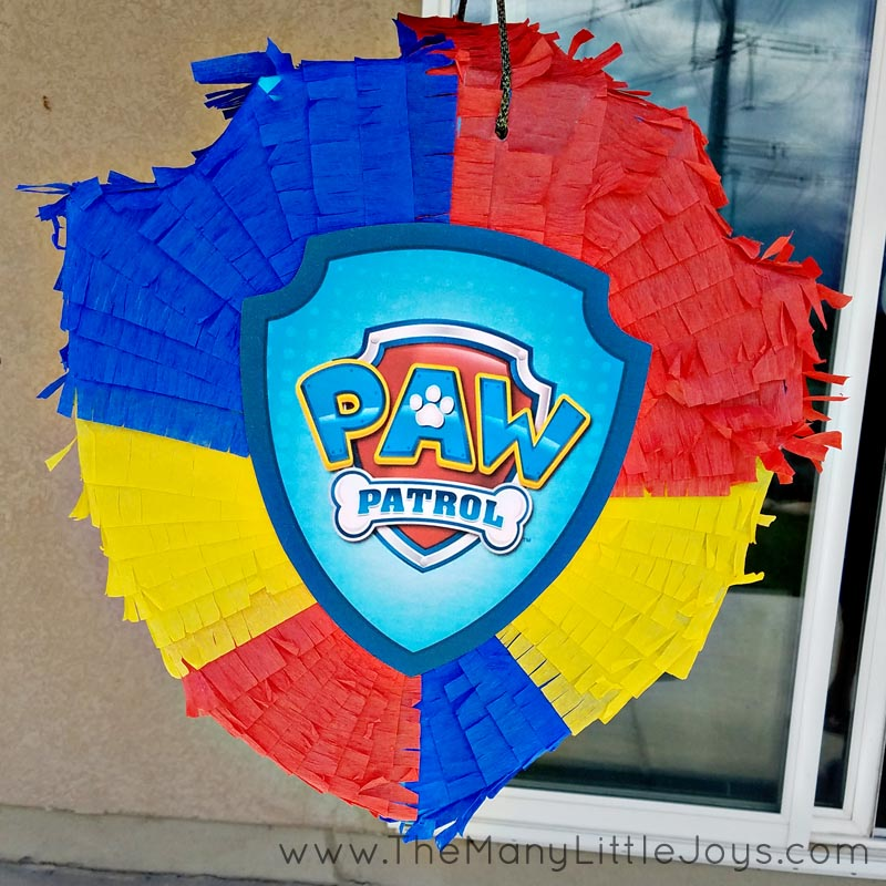 Paw Patrol Birthday Party A Real Mom S Guide The Many