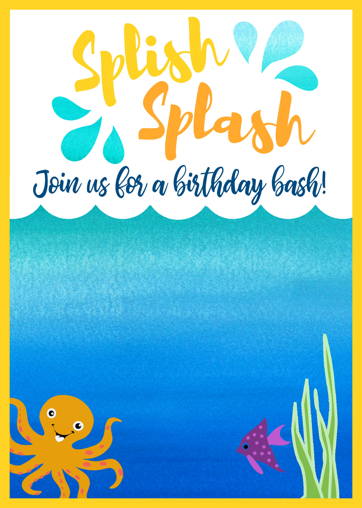 ocean themed birthday party a real mom 39 s guide the many. Black Bedroom Furniture Sets. Home Design Ideas